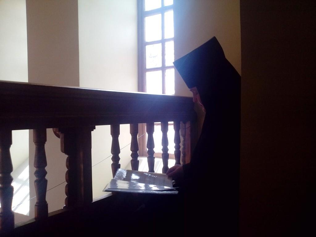 Внимание посещение монастыря во время Великого поста закрыт